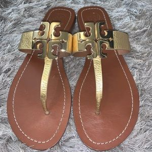 Limited Edition Tory Burch Sandals